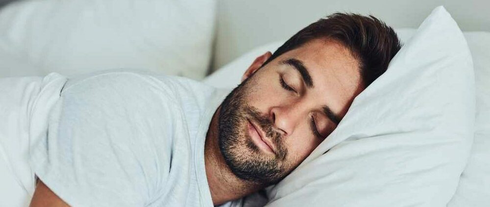Sleep accelerates your learning curve