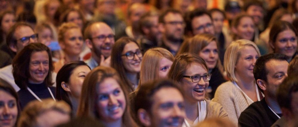 Bringing Holacracy to the HR Congress on November 30