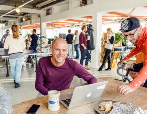 FD Mediagroep investiert in Springest