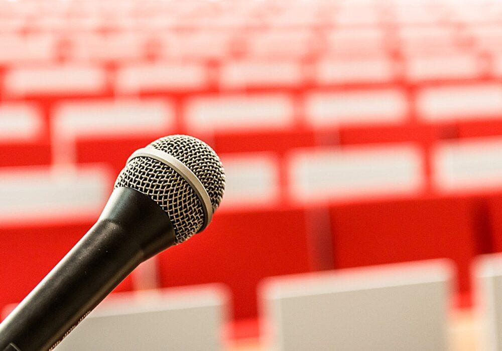 5 Tipps für faszinierende Reden