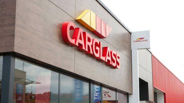 Carglass ser till vitala medarbetare
