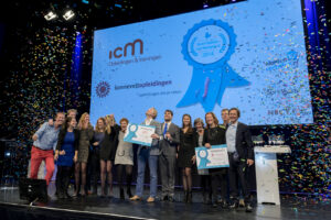 Cursisten verkiezen Beste Opleiders van Nederland 2014
