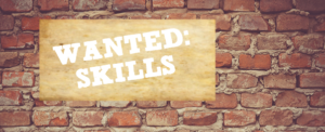 De 16 'most wanted skills' in 2016