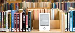 Nieuw: boeken en e-books als leerproduct op Springest