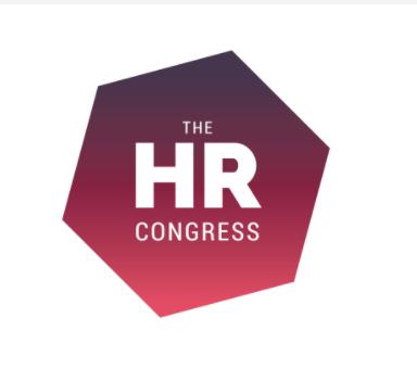 Met Holacracy op het podium bij het HR Congress