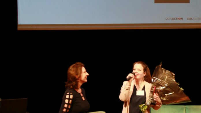 Opnieuw in de Top 3 bij de NRC Carrière Helden-awards