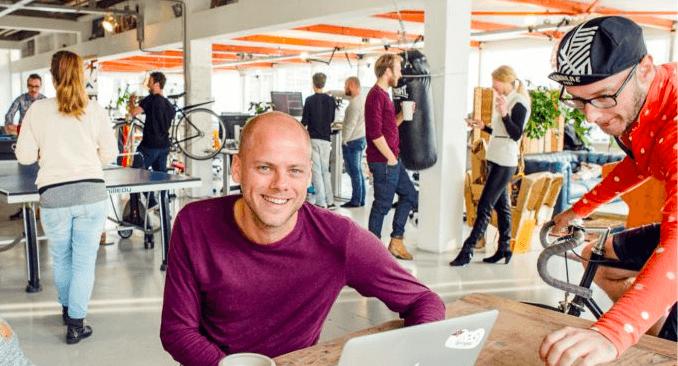 FD Mediagroep neemt strategisch belang in Springest