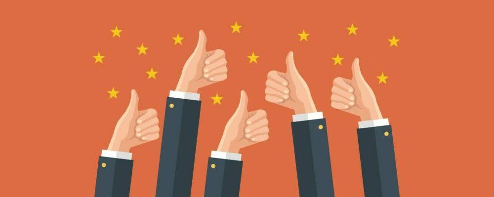 Springest Ervaringen Widget: een krachtige tool voor opleiders