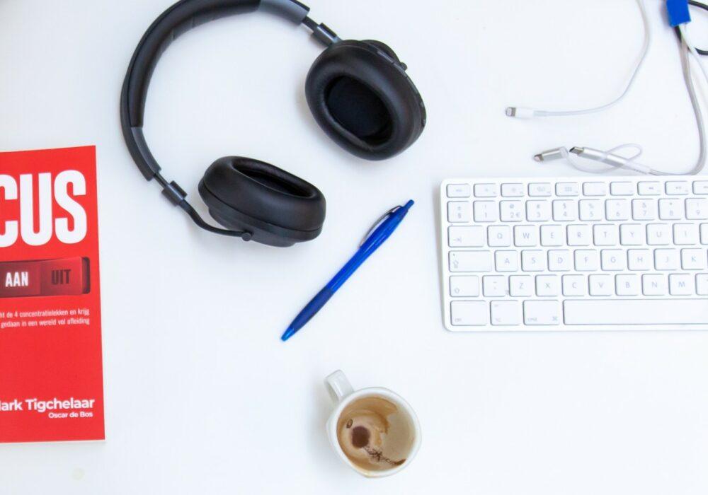 Online leren, makkelijker gezegd dan gedaan?