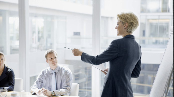 De sleutel tot effectief leidinggeven
