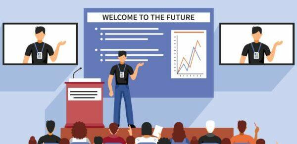 presentatie geven en presentatievaardigheden verbeteren