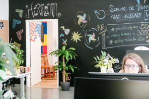 Business School Nederland zet maximaal in op Springest