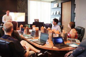 HRD Trends 2016: Meer intern en online leren